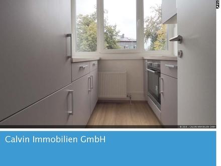 2-Zi-Stadtwohnung im noblen Nonntal/Hofhaymer Allee!