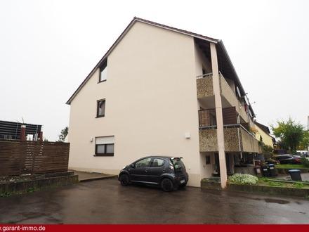 * Familiengerechtes Raumangebot - Reiheneckhaus mit 4 1/2 Zimmern in NEUHAUSEN/Fildern *