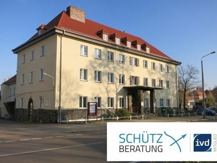 Ihr neuer Standort? Büro-/Praxis-/Schulungsräume zentrumsnah gelegen in Zwickau!
