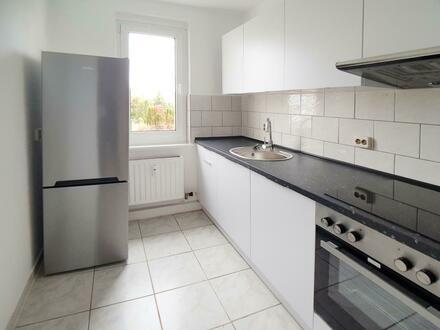 Hobbyköche aufgepasst- Wohnung mit Einbauküche zu vermieten