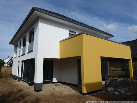 3-Zimmer-Neubaumietwohnung mit Terrasse und Garten