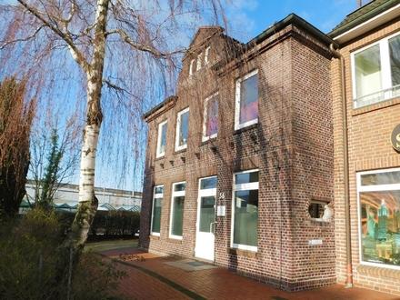 Rastede: Vermietetes Wohn- und Geschäftshaus in zentraler Lage, Obj. 4718