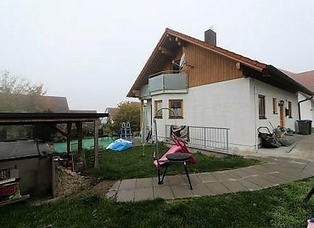 Renoviertes, ruhig gelegenes Einfamilienhaus