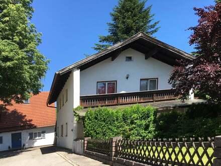 Großes Siedlungsgrundstück mit Einfamilienhaus in Töging