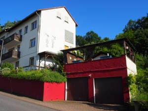 Alle Möglichkeiten in 1-4 Parteienhaus (flexible Raumaufteilung) Blicklage - Rüd-Aulhausen
