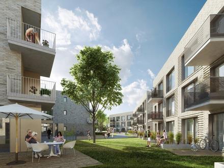 ALLES NEU! | Schickes Apartment mit Balkon in guter Lage [18]