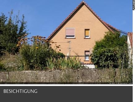 Hornburg *** Leben auf großem Grundstück ***
