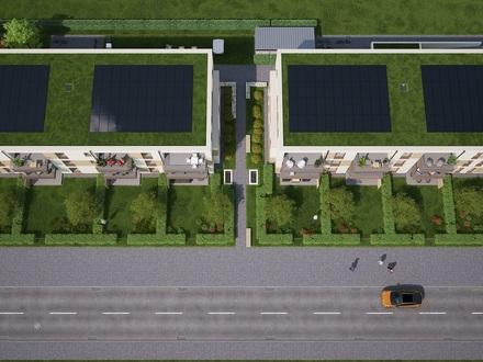 Praktische 2-Zimmer-Wohnung mit Balkon