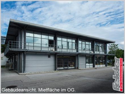 Attraktive Büroetage im Süden der Stadt Rosenheim