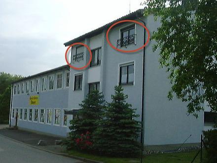 3,5 Zimmer-Wohnung