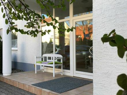 Sonnig gelegenes und wunderschön modernisiertes Appartement