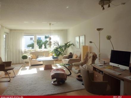 Traumhaft schöne Wohnung mit großem Süd/West-Balkon