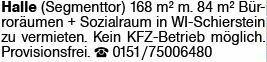 Gewerbe in Wiesbaden-Schierstein (65201)