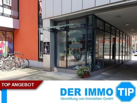 Ladengeschäft im Chemnitzer Zentrum mieten