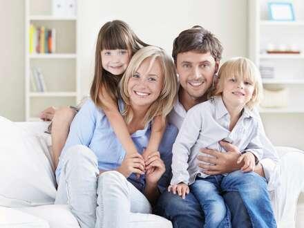 Wohnspaß für Groß und Klein! Tolle 4-Zimmer-Wohnung in Neu-Isenburg