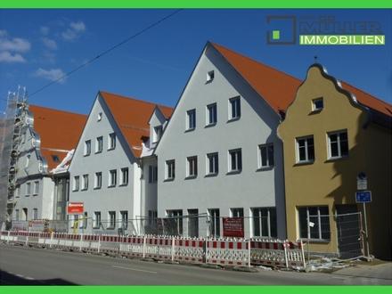 "# Hirschbrauerei"" Lauingen - Büroräume bereits bestens vermietet #"