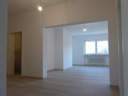 KERNSANIERT! Schöne 4-Zimmer-Wohnung in MA-Käfertal