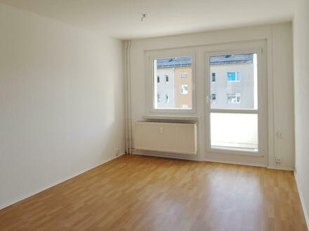 Ihr neues Zuhause in Markneukirchen! 3 Zimmer im Franz-List-Ring mit großzügigem Balkon!