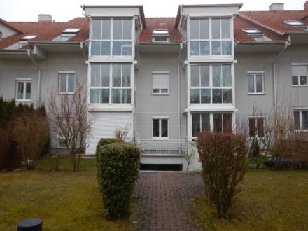 Schöne Wohnung mit Wintergarten