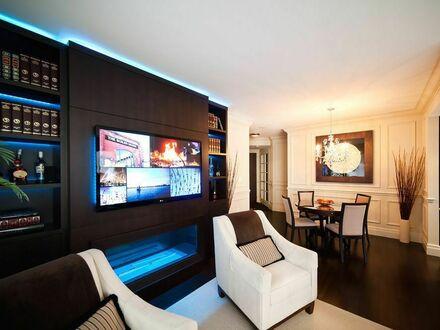 Exklusive 2-Zimmerwohnung in Berlin-Mitte