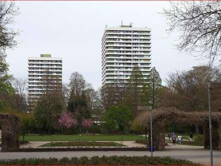 Residenz Am Stadtgarten in Gelsenkirchen