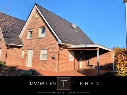 Sichern Sie Ihre Altersversorgung: Vermietete Doppelhaushälfte in Meppen-Esterfeld!