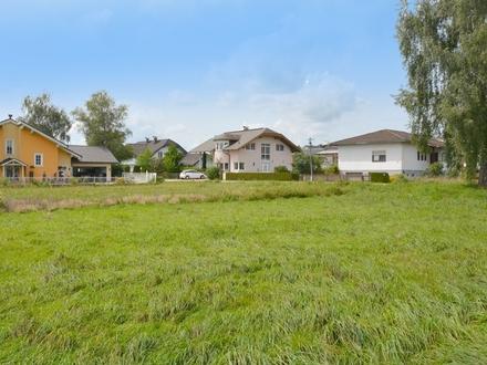Grundstück-Seekirchen-Ansicht