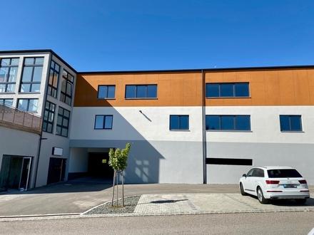 Erstbezug! Büro-und Praxisfläche in Waltenhofen / Hegge zu vermieten