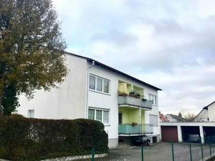 Mehrfamilienhaus in Waldkraiburg