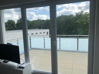 2 Zimmer, 53 qm KfW 55 Wohnung in Osnabrück-Hellern von Privat zu vermieten.