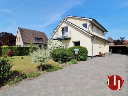 Im Herzen von Seckenhausen – sonniges Ein- bis Zweifamilienhaus in ruhiger Wohnlage!