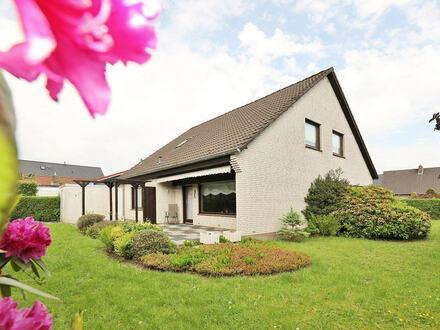 TT Immobilien bietet Ihnen: Ein-/Zweifamilienhaus in Wilhelmshaven-Aldenburg!