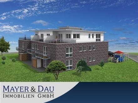 Bad Zwischenahn: Komf.-Neubau Wohnungen in zentraler Lage 4330