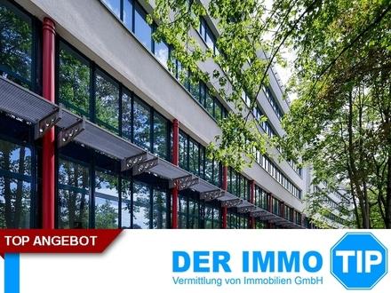 Büro | Büroetage in Chemnitz Zentrum