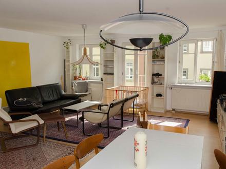 3-Zi-Wohnung RV Altstadt