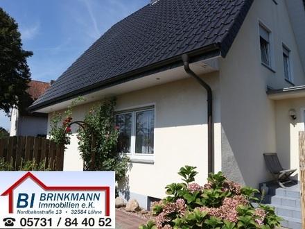 Löhne Gohfeld - Familientraum in idyllischer Top-Lage!