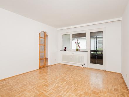 2-Zimmer Wohnung mit Loggia in zentraler Lage von Mariapfarr zu vermieten