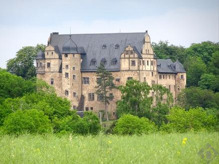 Schloß Könitz - Thüringen