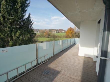 Weihnachten zu Hause! Neubau Terrassen-Wohnungen direkt am Alterbach