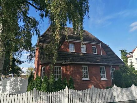 Stilvolles Einfamilienhaus in Bad Oeynhausen