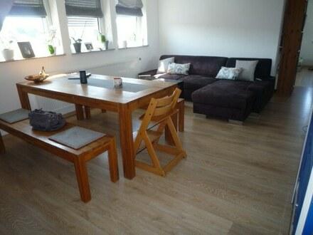 Kernsanierte, moderne Wohnung in ruhiger Lage!