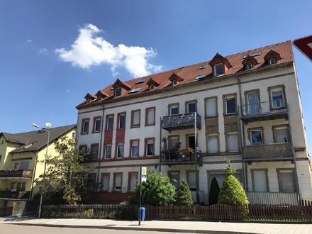 3 Zimmer Maisonettewohnung in Chemnitz Borna zur MIETE