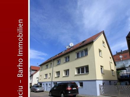 4 Familienhaus im ruhigen Ortskern von Weinsberg