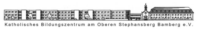 Katholische Bildungszentrum am Ob. Stephansberg Bbg. e.V.