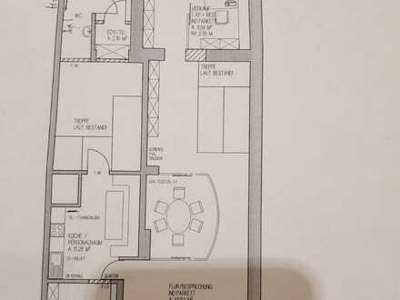 Exklusive Büro/Geschäftsräume direkt am Stadtplatz in Pfarrkirchen zu vermieten