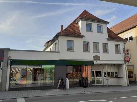 Für clevere Investoren:Premiumlage in Crailsheim...