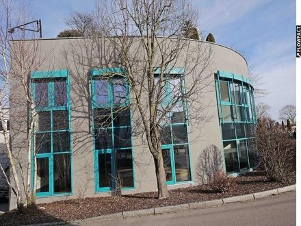 Büro und Praxisflächen von 100 - 700 qm in Friedberg