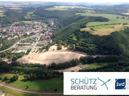 Investoren, Projektentwickler, Realisierer für Gewerbe- und Industriepark gesucht!