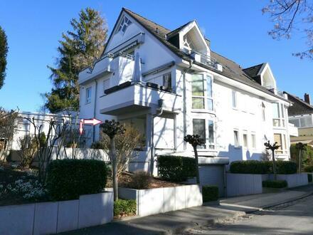 2-Zimmer-Eigentumswohnung mit Terrasse und Garten