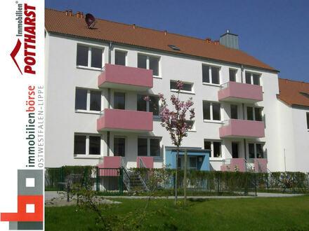 Schöne 4-Zimmer-Wohnung mit Balkon am Stuckenberg!